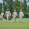 13 JULY 2011 (FORT BENNING, GA) - MEDAC Change of Command Ceremony. Photo by Patrick Albright.