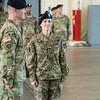 463D Medical Detachment Change of Command Ceremony
