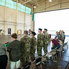 463D Medical Detachment Change of Command Ceremony