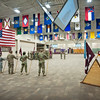 14th CSH KFOR 22 Deployment Ceremony