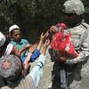 3BCT Soldier in Iraq