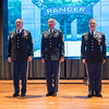 2017 03 03 75th Ranger Regiment Retirement Ceremony.