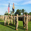 75th Ranger Regiment Change of Command Ceremony