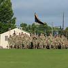 75th Ranger Regiment Change of Command Ceremony