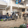 (FORT BENNING, Ga) Approximately 30 Soldiers assigned to the 789th Explosive Ordinance Disposal Company depart for a yearlong deployment to Afghanistan, January 7, 2015 at Freedom Hall.  (Photos by: Patrick A. Albright/MCoE PAO Photographer)