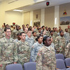 926th Medical Detachment Redeployment