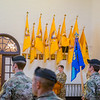 17th Special Tactics Squadron Change of Command
