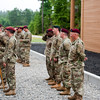 Army National Guard Warrior Training Center Change of Responsibility