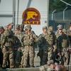 1st Security Force Assistance Brigade (SFAB) Brigade Combat Team Trauma Training