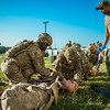 1st Security Force Assistance Brigade (SFAB) Brigade Combat Team Trauma Training
