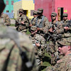 2nd SFAB Close Air Support Training