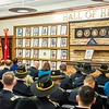 CSM Bolyard Hall of Heroes and Building Dedication Ceremony