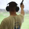 2015 Interservice Pistol Championship