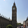 Big Ben stands proudly in central London at the House of Parliament. (Photo by Michael Molinaro, USAMU PAO)