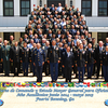(FORT BENNING, Ga) WHINSEC'S SPME  CGSOC Class 2014-2015. (Photo by: Milton F. Mariani Rodriguez, WHINSEC Photographer)