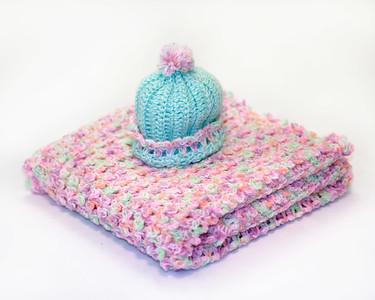 Crochet Ruffled