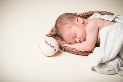 Holland Newborn