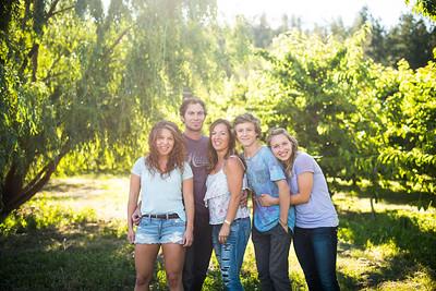 Lazar family