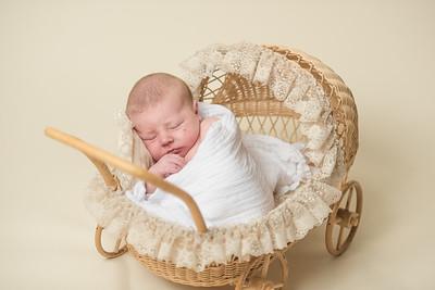 Mary Mack Newborn