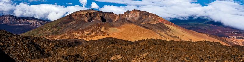 Pico Viejo (3,135m)