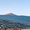 Teneriffa - Sonnenaufgang am Pico del Teide