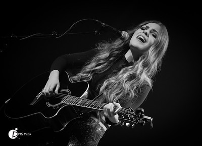 Tenille Arts | Cowichan Performing Arts Centre | Duncan BC