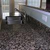 nice granite countertop