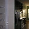 nice pantry off the kitchen