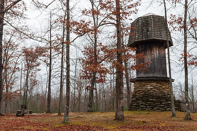 Tennessee State Park's Content Creator Weekend @ Pickett & Frozen Head State Parks 12/1-2/17