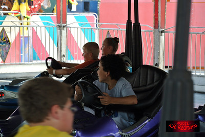 Heart & Soul Hits the Tennessee Valley Fair