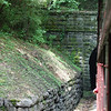 Missionary Ridge Tunnel Approach