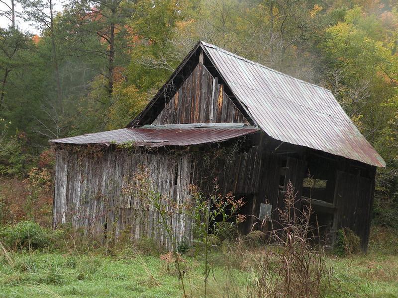 Debbie's Barn