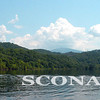 "Scona means ""across the river"". Chilhowee Lake wasn't always a lake. Prior to the series of dams this was the Little Tennessee River.  This area has tons of history. Some of it is good.. some bad.<br /> ALCOA had the Scona Lodge across on the opposite shore in the 1930's.  It was quite ritzy for its time.  Something about this area calls to me."