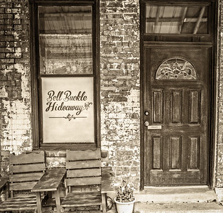 2016 Kelby Photo Walk - Bell Buckle TN