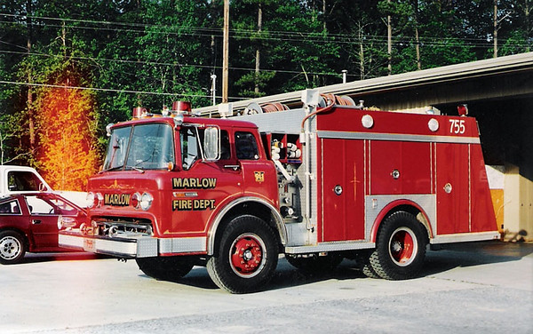 """Former Rescue 755"""