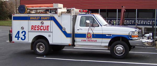 """Former Rescue 43"""