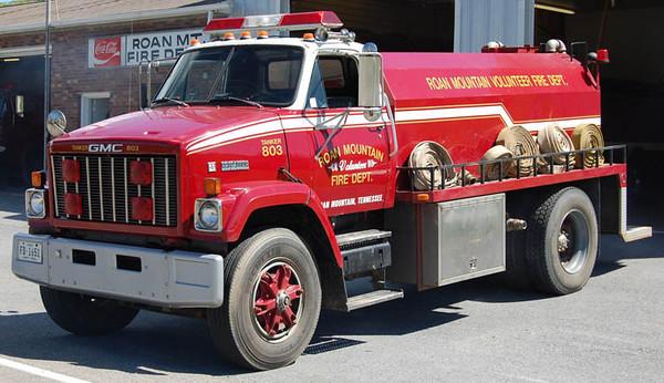 """Tanker 803"""