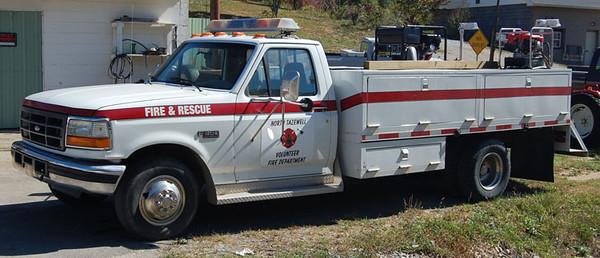 """Former Truck 61"""