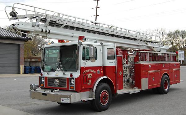 """""""Former Ladder 112"""""""