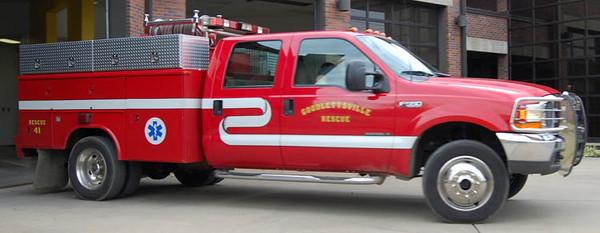 """""""Rescue 41"""""""