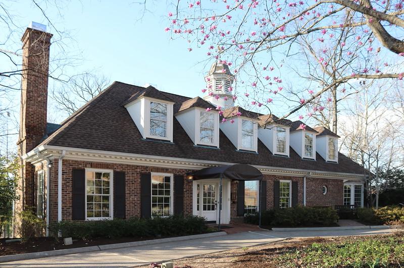 Roy Acuff House