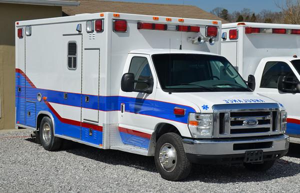 """""""Ambulance"""""""