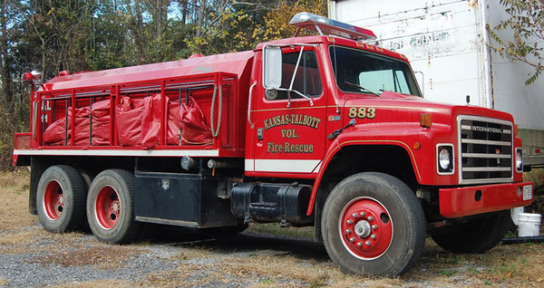 """""""Former Tanker 883"""""""