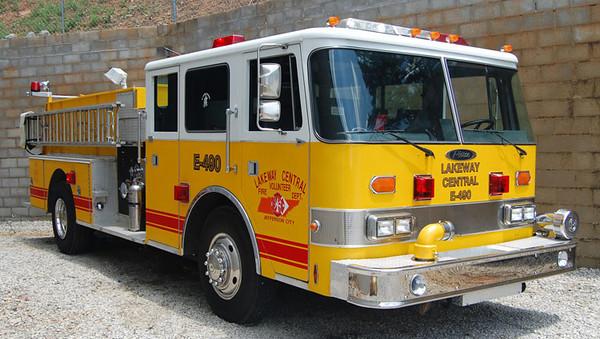 """Engine 496"""