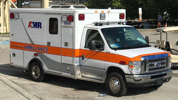 """""""Ambulance 49496"""""""