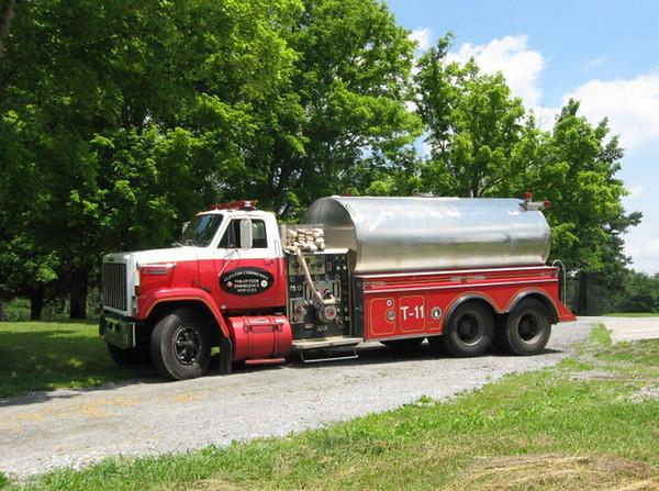"""""""Former Tanker 11"""""""