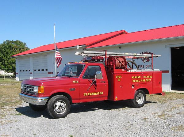 """""""Rescue 106"""""""