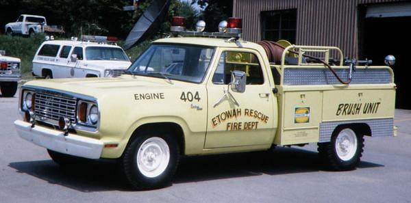 """""""Former Engine 404"""""""