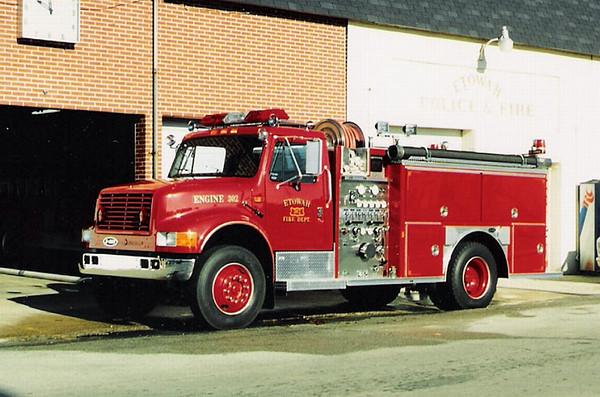 """Engine 302"""