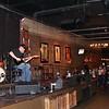 Music at BB King's Blues Club